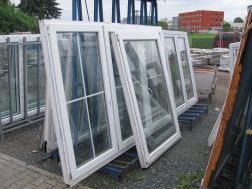 Bazar plastove okna