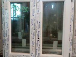 okno 90x90 2kř.
