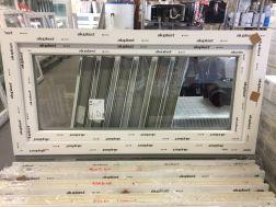 okno 120x60 ventil