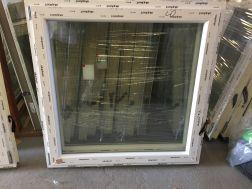 okno 120x120 1kř. / 1kř.+fix