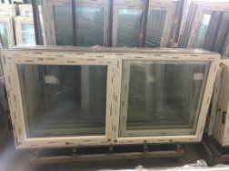 okno 200x100 1kř./ 1kř.+fix