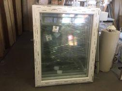 okno 120x150 1kř. / 1kř.+fix