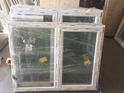 okno 150x120 1kř. / 1kř.+fix